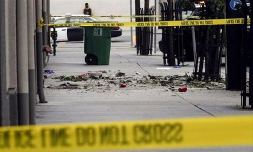 Balkon çöktü! 6 öğrenci öldü