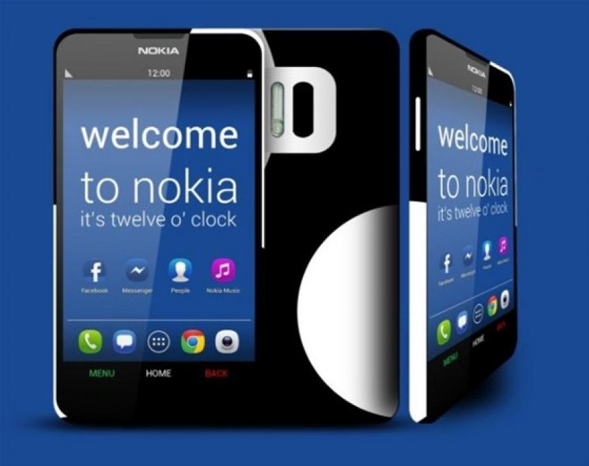 Nokia'dan Android atılımı!