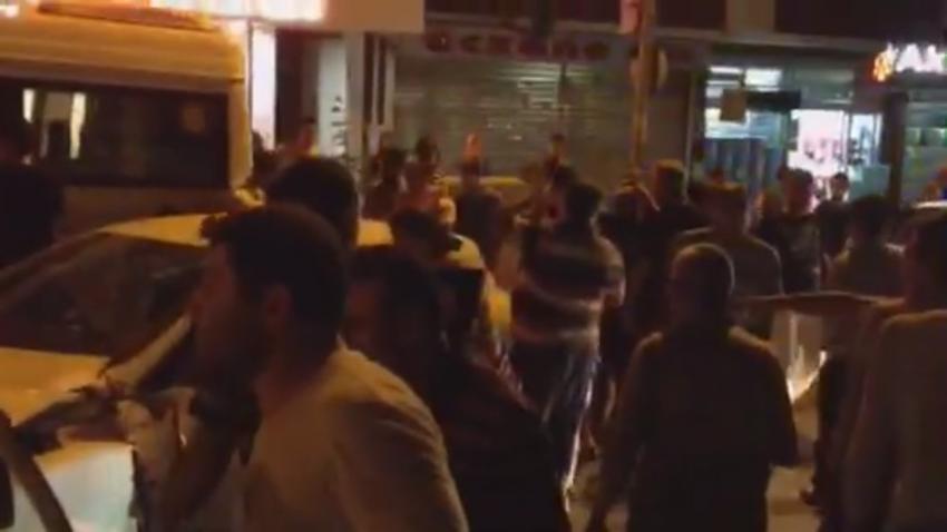 Bursa'da dehşet kazada can pazarı
