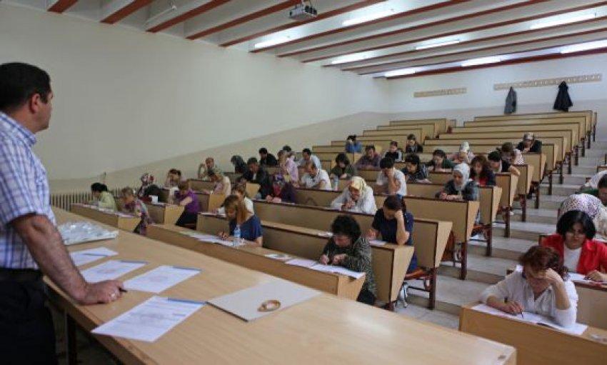23-24 Mayıs AÖF sınav giriş yerleri açıklandı