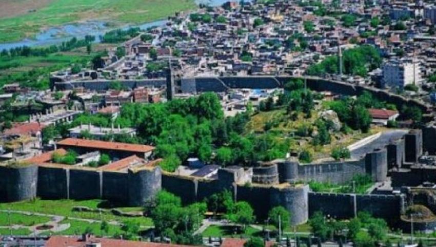 Diyarbakır'da UNESCO heyecanı