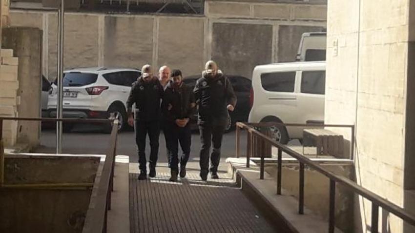 Bursa'da yakalanan DEAŞ'ın bölge sorumlusu...