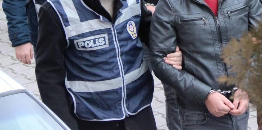 Terör propagandasınunda 6 tutuklama