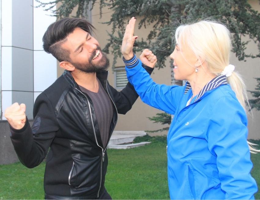 Semiha Yankı'dan Mehmet Çevik'e okkalı tokat!