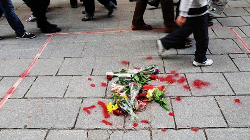 Saraybosna Kuşatması'nın 23. yıl dönümü