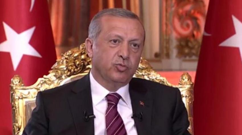 """""""Amaçları Türkiye'yi bölmek"""""""