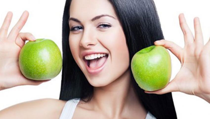 Sağlık için canlı beslen!