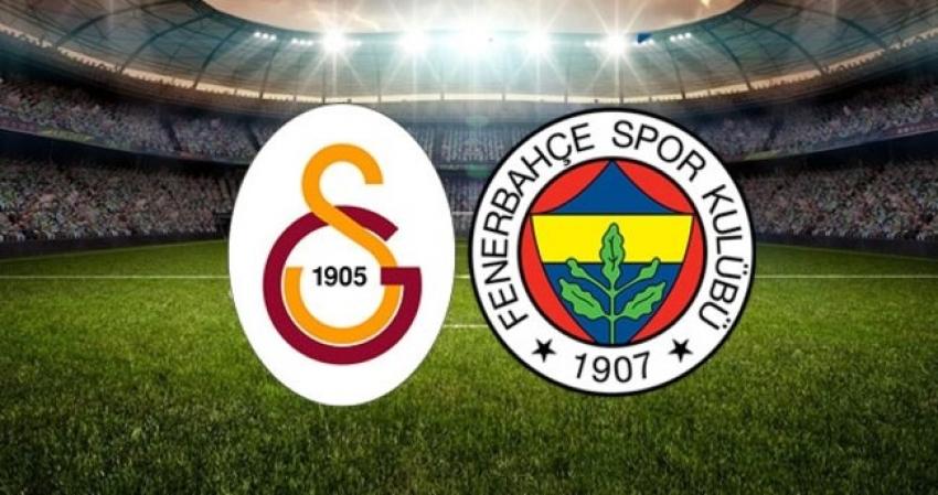 İstanbul derbisinden gol sesi çıkmadı