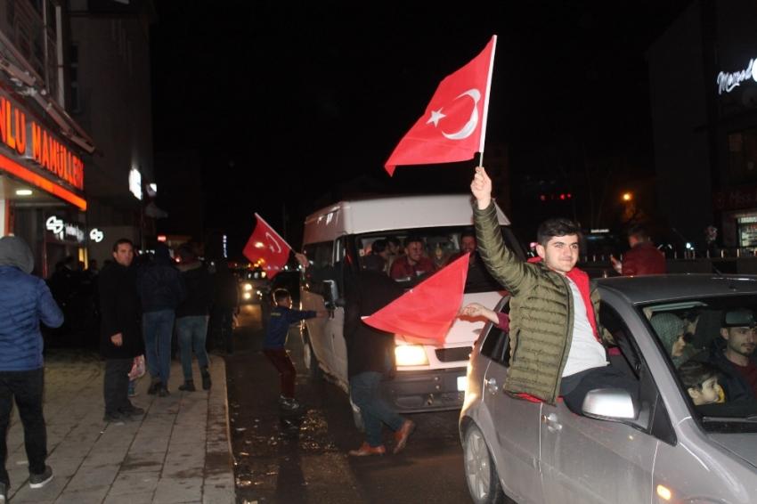 """Halk bu illerde HDP'ye """"hayır"""" dedi"""