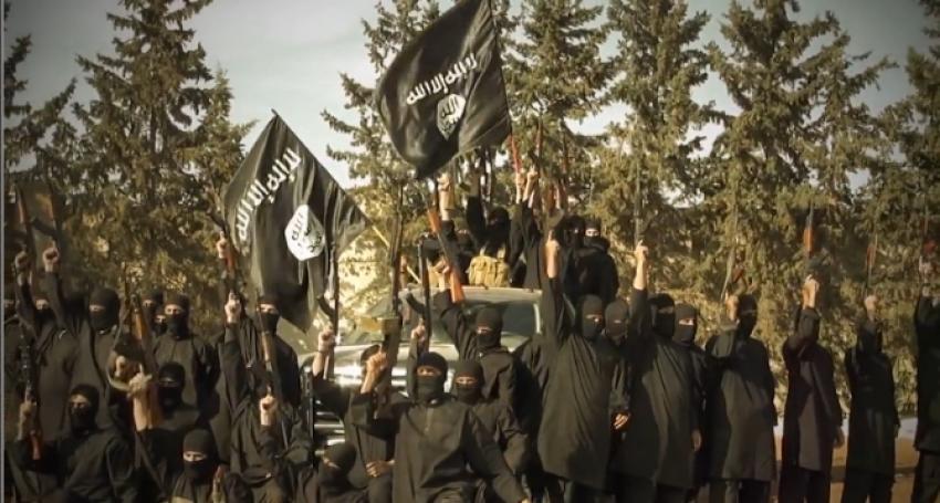 Türkiye'ye girmeye çalışan DEAŞ mensupları yakalandı