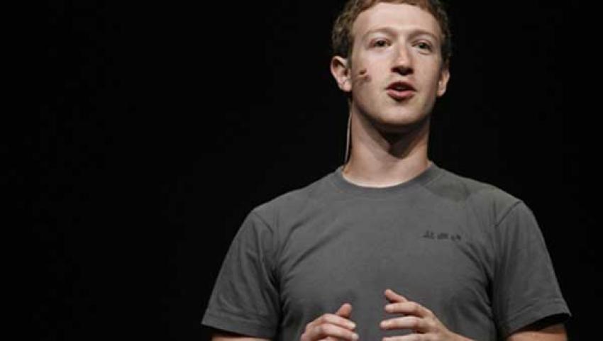 Zuckerber Mukaddime kitabını tavsiye etti!