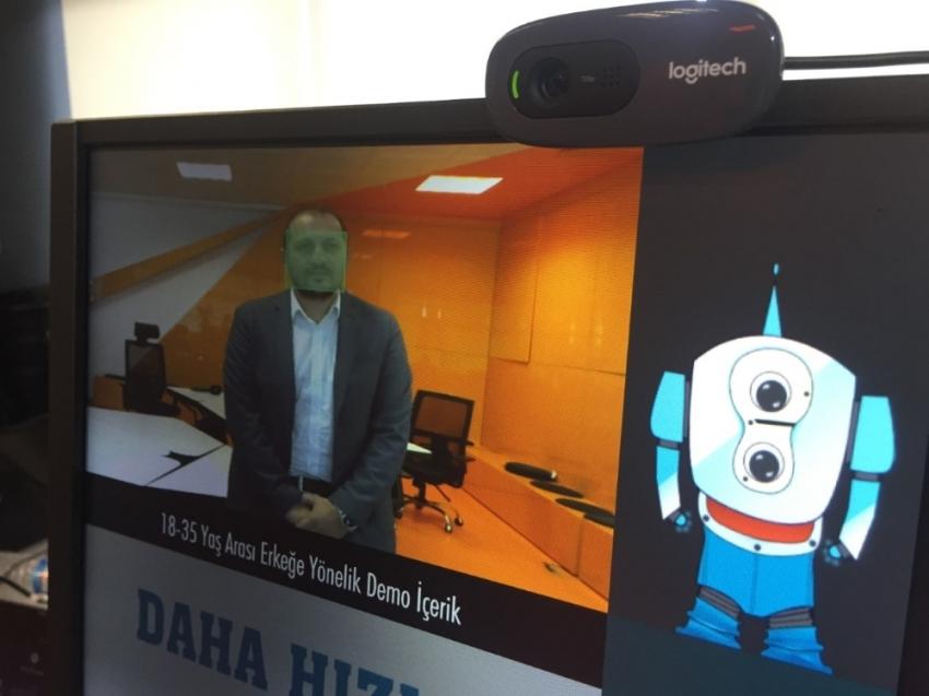 Türk Yazılım şirketi yapay zekayla kameraları akıllandırıyor