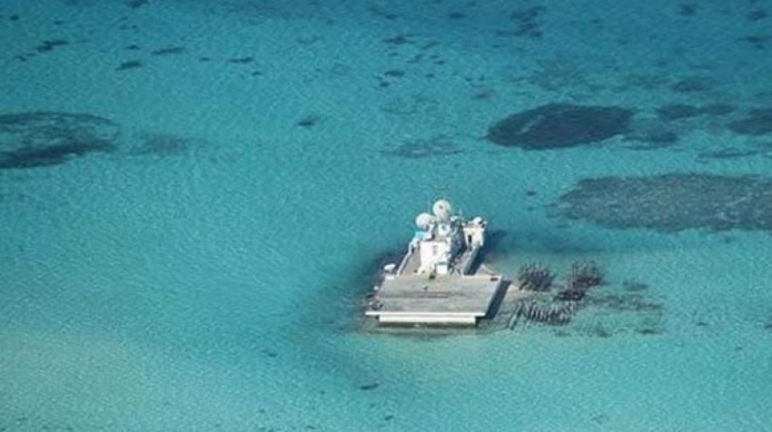 Güney Çin Denizi'nde neler oluyor