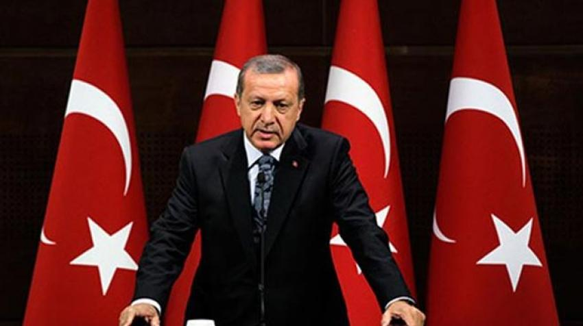 Erdoğan, Katar Emiri ile görüşüyor