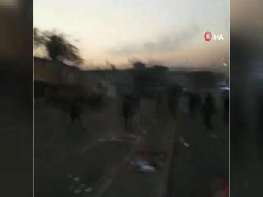 Irak'taki protestolarda ölü sayısı 37'ye yükseldi