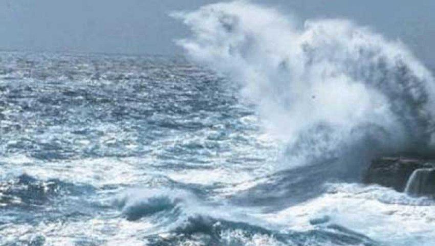 Akdeniz'de facia!