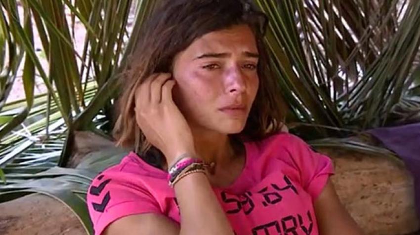 Merve Aydın Survivor'ı neden kaybetti?