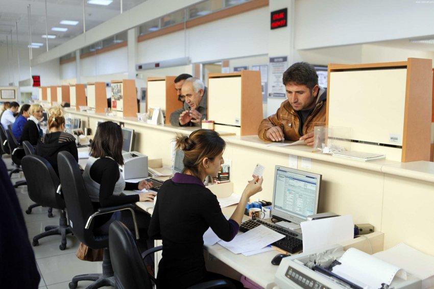 Binlerce kişiye kamuda iş müjdesi