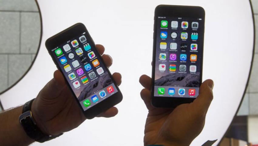 Yunanistan'daki kriz Apple'ı da vurdu
