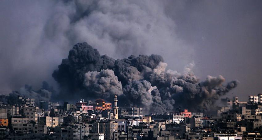 İşte savaşların 2014'teki bilançosu