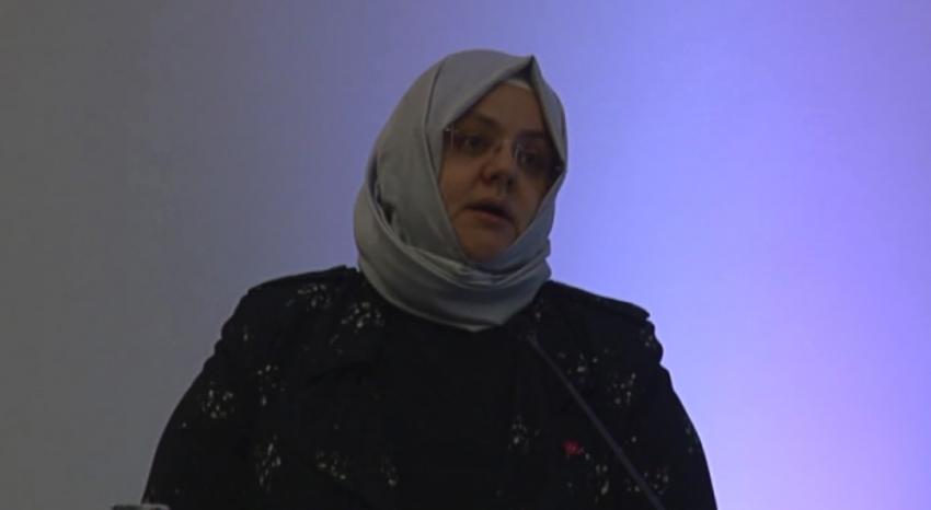 """""""Bakan Selçuk'tan 'istihdamı teşvik' açıklaması"""