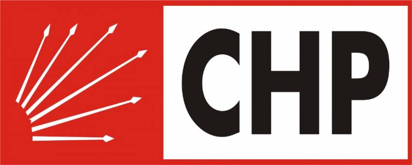 CHP milletvekillerinden 'Anayasa'lı protesto
