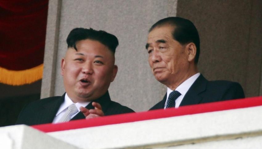 Güney Kore'den Kuzey Kore'ye üst düzey görüşme teklifi