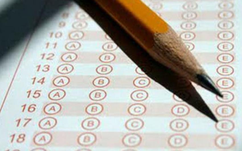 KPSS Öğretmenlik Alan Bilgisi Testi sona erdi