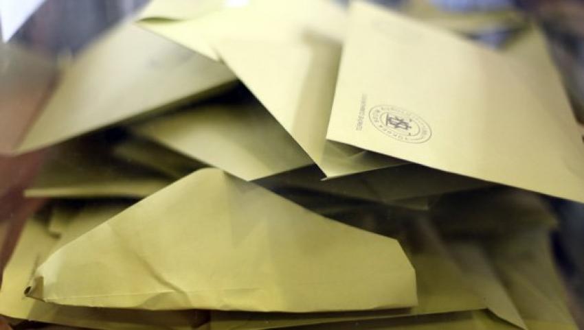 10 mühürlü zarfla yakalandı!