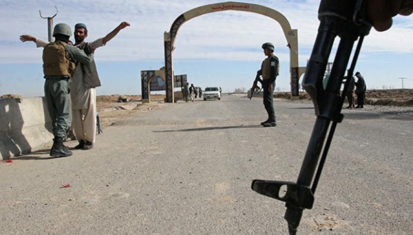 Afganistan'da 49 DEAŞ'lı öldürüldü