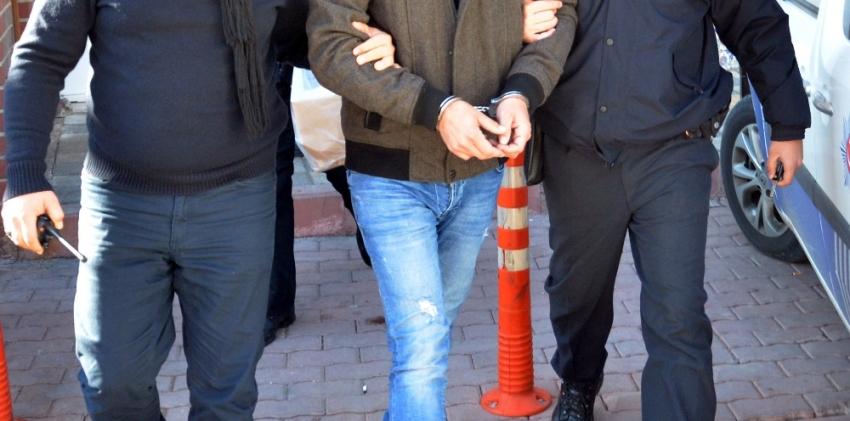 Üst düzey yetkililere suikast hazırlığındaki terörist yakalandı