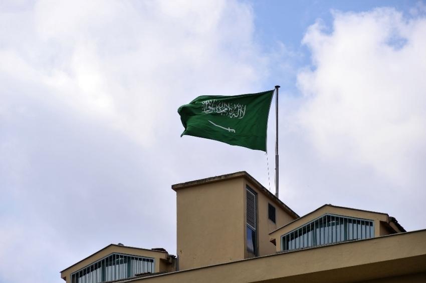 Suudi Arabistan'dan 'kapsamlı soruşturma' sözü