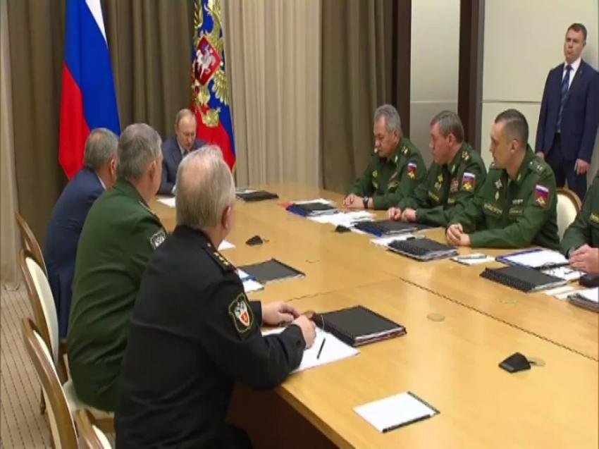 """""""Rusya sadece füze atmakla ilgilenmiyor"""""""