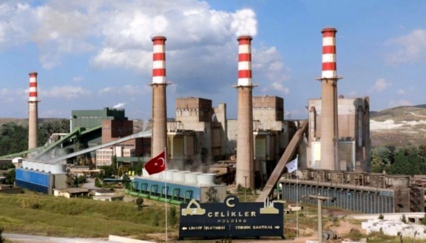 Seyitömer ve Tunçbilek'teki termik santralleri yeniden üretime başlıyor
