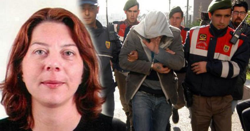 Öğretim görevlisi cinayetine, savcı müebbet istedi