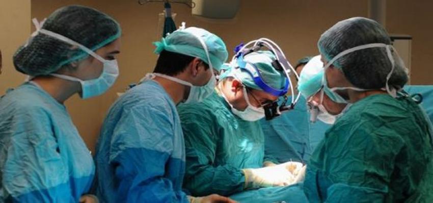 Hastaneden skandal ameliyat!