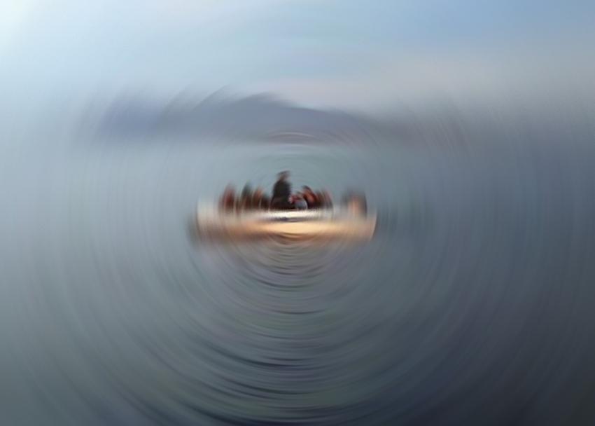 Karayipler'de tekne battı: 4 ölü, 28 kayıp