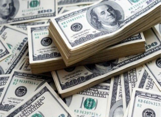 Dolar yeni tarihi zirveyi gördü