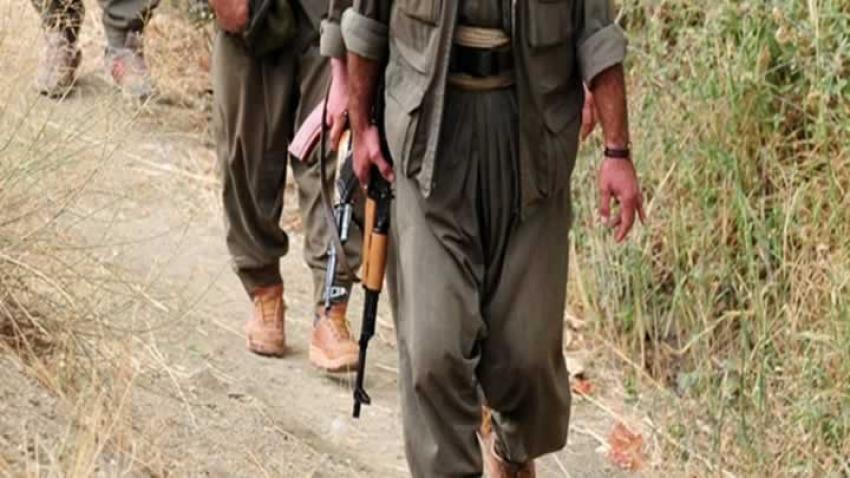 PKK'dan askere saldırı