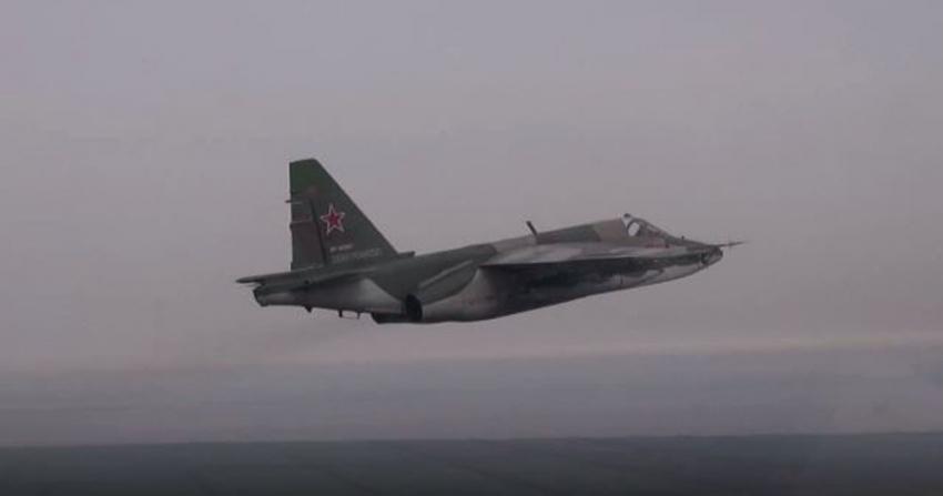 Rusya semalarında hareketlilik