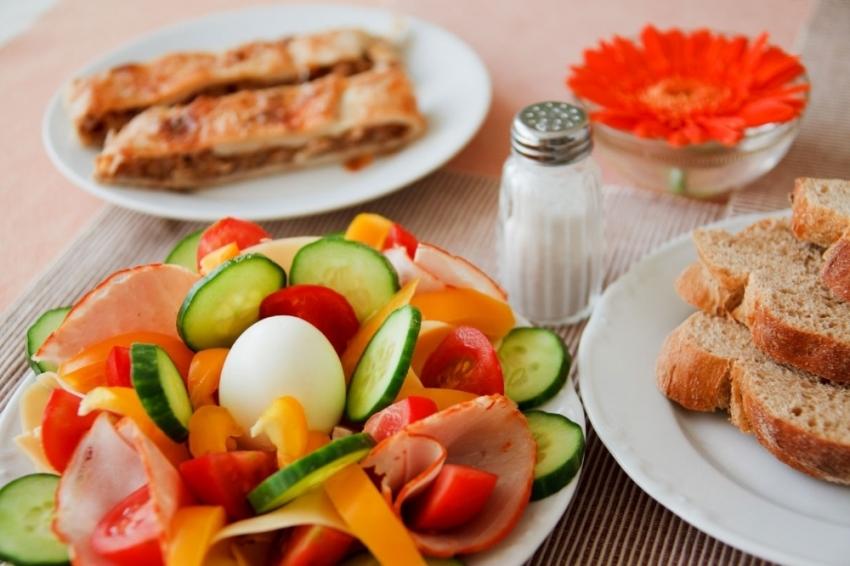 Ramazan'da sağlıklı beslenin