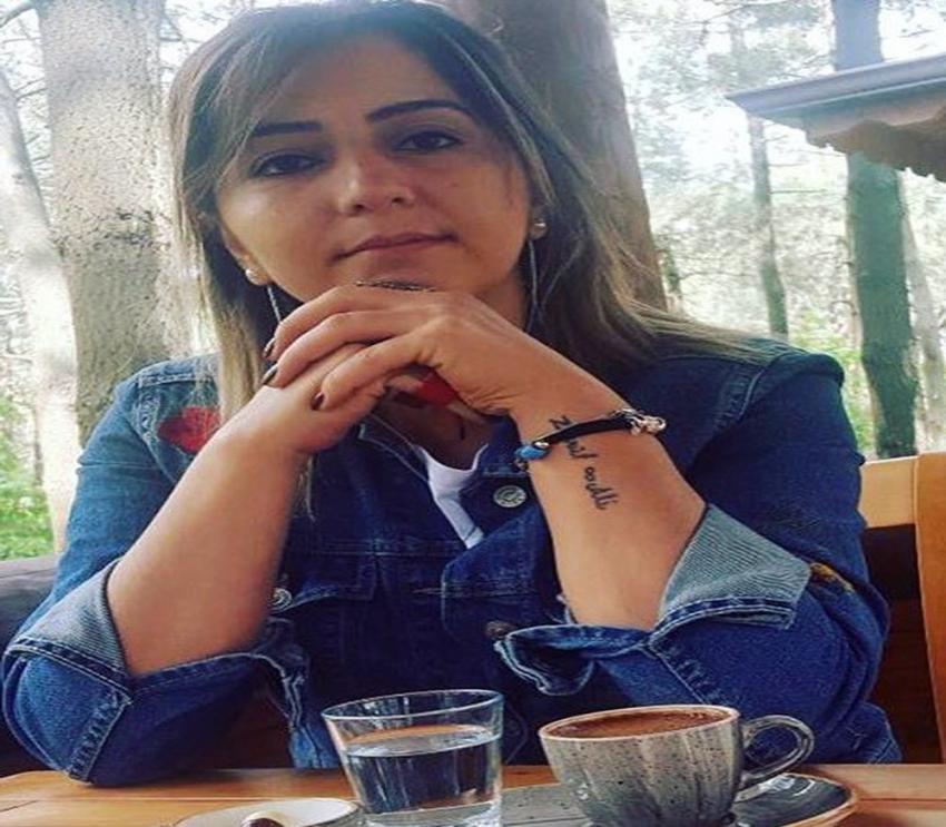 Küçükçekmece'de kadın cinayeti
