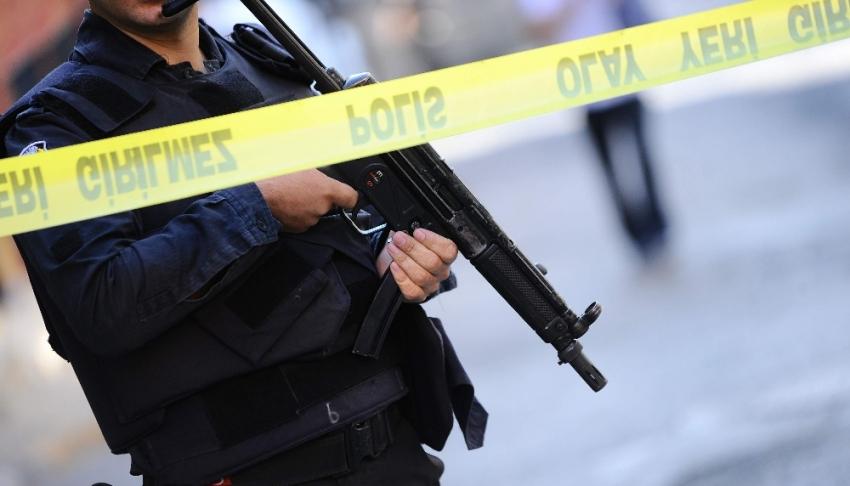 Villada cinayet: İş adamı kafasına poşet geçirilmiş...