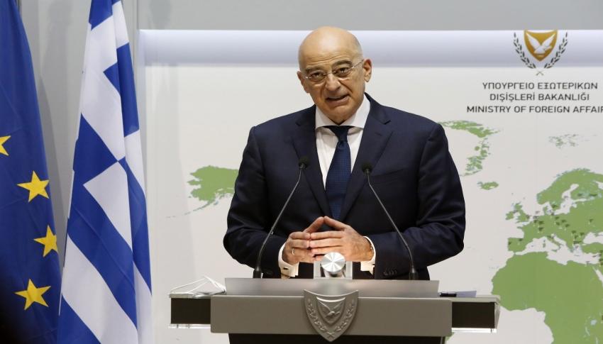 Yunanistan Dışişleri Bakanı Dendias, yarın Libya'yı ziyaret edecek