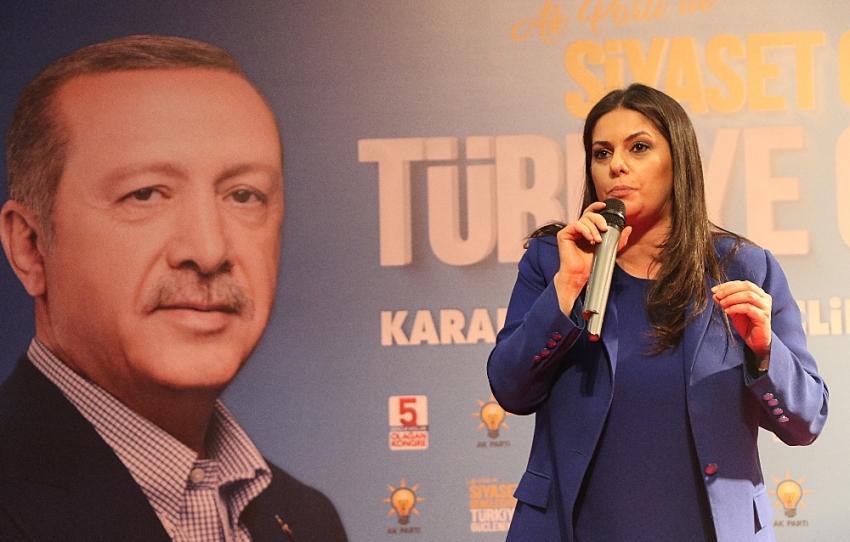 Bakan Sarıeroğlu KARDEMİR'den istihdam istedi