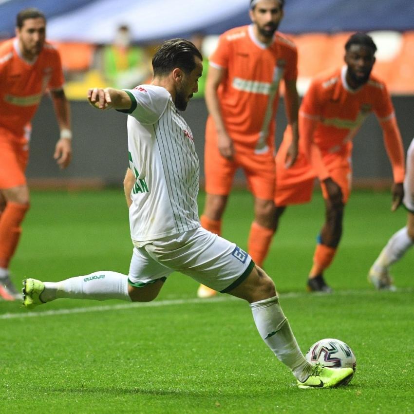 Emirhan Aydoğan 10 gole doğrudan katkı sağladı