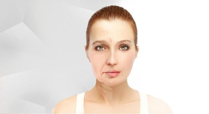 Yaşlanmaya karşı koruyucu 3 doğal madde