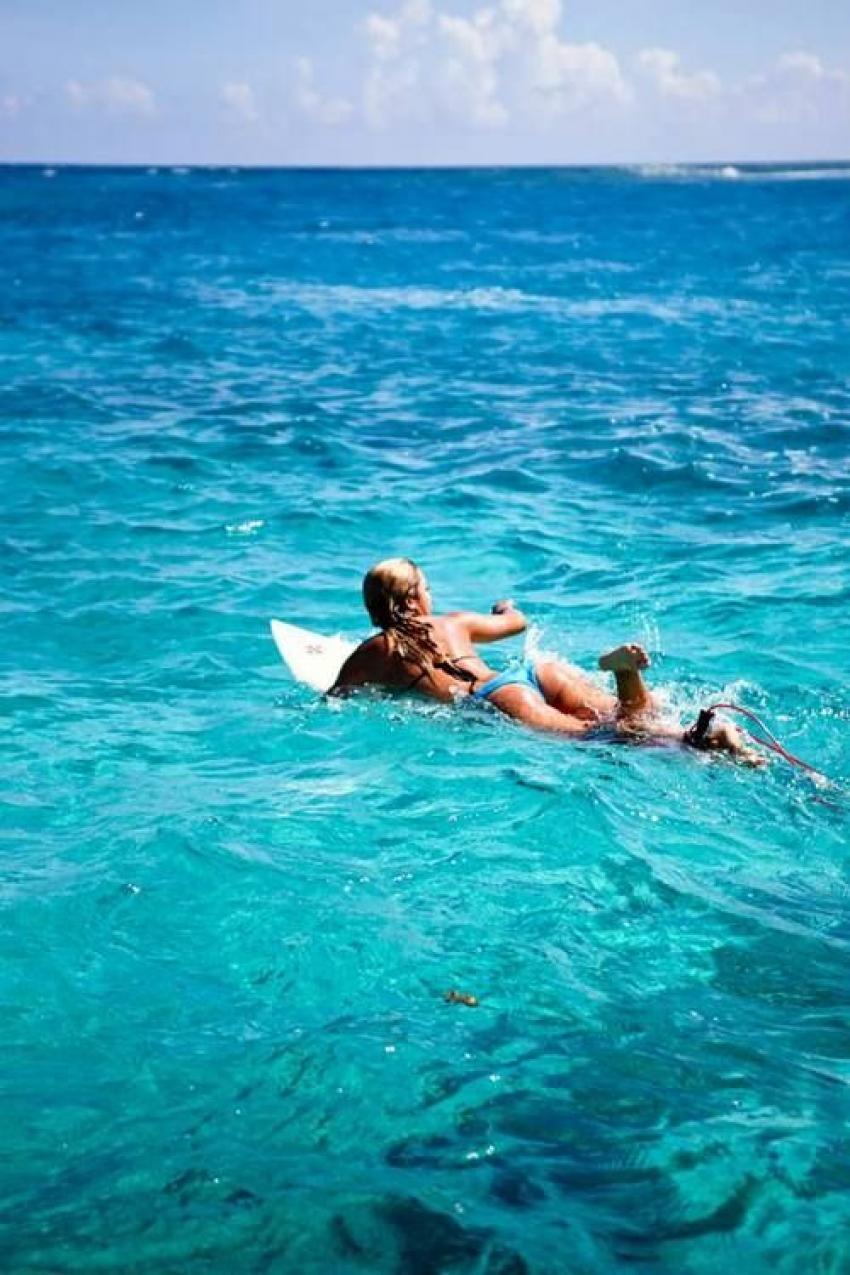 Sörf nasıl yapılır?