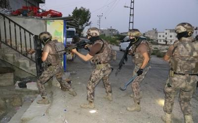 PKK/KCK'ın toplum yapılanmasına operasyon: 17 gözaltı kararı