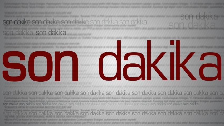Dışişleri Bakanı Mevlüt Çavuşoğlu, ABD Dışişleri Bakanı Mike Pompeo ile telefonda görüştü